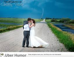 wedding quotes road wedding tornado flooded road no problem in saskatchewan
