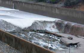 Table Rock Lake Flooding How The Lake Oroville Dam Is Just The Beginning Of California U0027s