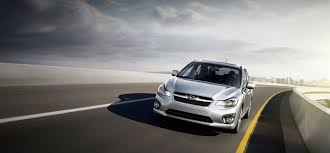 subaru hatchback 2 door 2012 subaru impreza officially introduced
