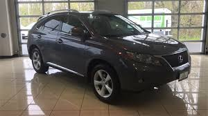 2012 lexus rx 350 pre owned 2012 lexus rx 350 4d sport utility in peoria a17 256a