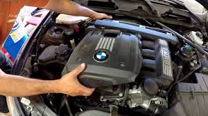 spark plug replacement 2006 2010 bmw youtube