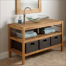Discount Bath Vanity Bathrooms Wonderful Vanity Table With Drawers Gray Bathroom