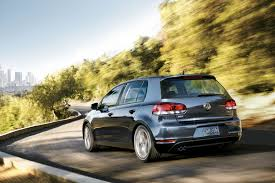 2014 volkswagen golf reviews and rating motor trend