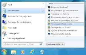 telecharger connexion bureau distance windows 7 configuration windows 7 aidewindows