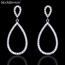 bridal drop earrings hot bridal drop earrings seren marketing solution
