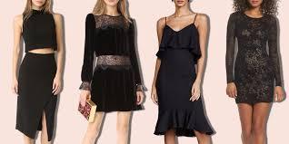 11 best black cocktail dresses for 2017 black cocktail