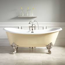 bathroom gorgeous clawfoot bathtub for luxury bathroom idea