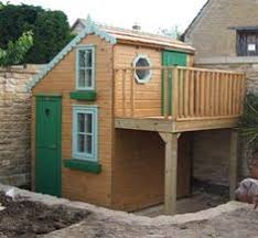 free plans to help you build a playhouse for the kids the wendy
