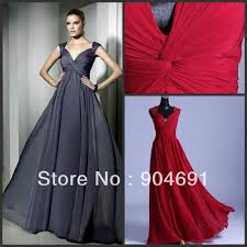 plus size evening dress empire waist holiday dresses
