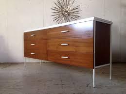 Vista Of California Mid Century Modern Dresser Credenza Eames - Antique mid century modern bedroom furniture