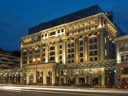 best price on the ritz carlton moscow in moscow reviews