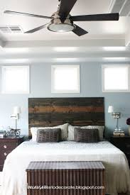 diy rustic headboard tutorial because i like to decorate