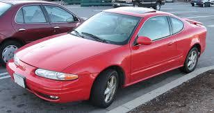 2004 oldsmobile alero coupe partsopen
