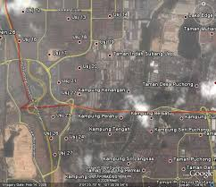 map usj 23 lrt extension still in planning stage