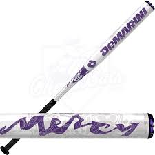 demarini slowpitch softball bats cheapbats 2014 demarini mercy slowpitch softball bat