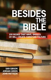 besides the bible 100 books that have should or will create