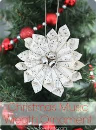 wreath ornament ornaments and