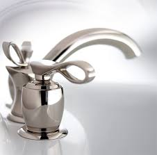 Luxury Bathroom Fixtures Phylrich Bathroom Faucet New Amphora Luxury Faucets With Ribbon