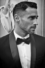 what is a gentlemens haircut 60 old school haircuts for men polished styles of the past