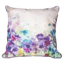 Purple Sofa Pillows by Decorative Pillows