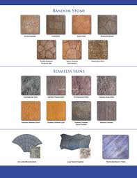 Pictures Of Stamped Concrete Walkways by Stamped Concrete Walkway Valley Ranch Tx Esr Decorative
