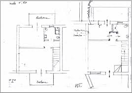 ref 546 terraced house for sale in ronchi agenzia tecnico