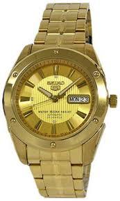Jam Tangan Alba Emas tips membersihkan jam tangan berlapis emas arloji kita