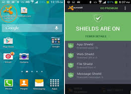 antivirus for android avast free antivirus for android overview and review tecsole