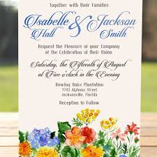 wedding invitations jacksonville fl 27 best wedding invitations images on wedding