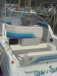 Marine Upholstery Cleaner Mobile Boat Interior Restoration And Upholstery Repair