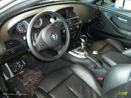 2007 bmw m6 horsepower 2007 bmw m6 coupe interior photo 37989997 gtcarlot com