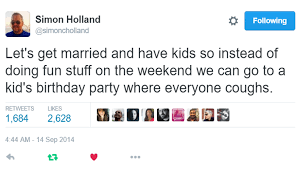 These Are The Funniest Tweets - the funniest parents on twitter talk the joys of marriage post kids