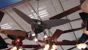 rustic ceiling fans in the room u2014 the decoras jchansdesigns