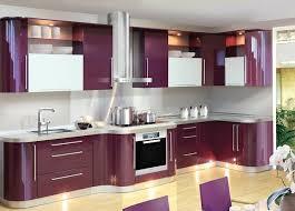 cuisine mauve cuisines meuble cuisine mauve 26 exemples qui arrangent pour