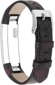 fitbit bracelet leather images Best third party bands for fitbit alta imore jpg