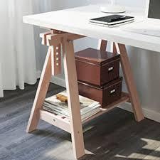 bureau ikea plateau verre bureaux et tables ikea
