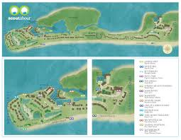 Sanibel Island Map South Seas Island Resort Map My Blog