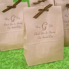 6 x 11 custom printed paper lunch bags