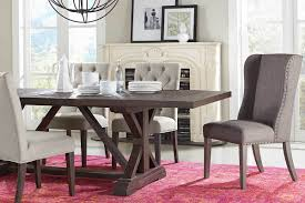 bradley u0027s furniture etc utah rustic dining room furniture