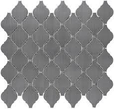 stainless steel arizona tile