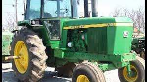 john deere 4630 tractor service repair manual dailymotion影片
