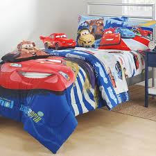 3 pc kids twin set boy zone race car bedding boys room decor quil