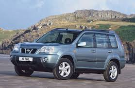 nissan x trail station wagon review 2001 2007 parkers