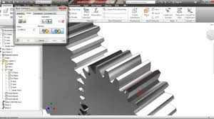 tutorial autodesk inventor gear animation autodesk inventor