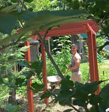 Dread Gazebo Smash Up by Chickens Archives The Survival Gardener
