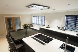 grey and white kitchen designs kitchen design manchester quality fitted kitchens manchester
