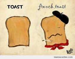 Toast Meme - toast and french toast by ben meme center