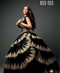 black and gold dress black gold quinceanera dress by ragazza fashion style b53 353