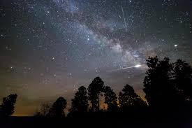 Backyard Guide To The Night Sky Spring Meteor Shower And 6 More Sky Events In May