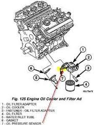 chrysler 300 oil light keeps coming on solved where is oil sending switch on chrysler 300 2 7 fixya